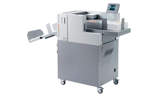 Multigraf Touchline CP375, Creaser Perforator