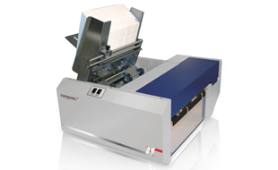 Neopost AS-520C, Envelope Address Printer
