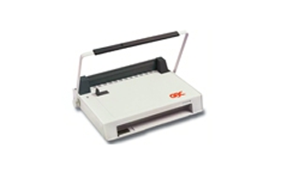 GBC SureBind System-One, Strip Binding Machine