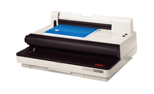 GBC SureBind System-Two, Strip Binding Machine