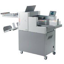 Commercial Folding Machines