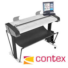 Contex Large Format Scanners