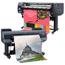 Poster Photographic Printers