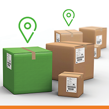 Shipping and Tracking Software Solution
